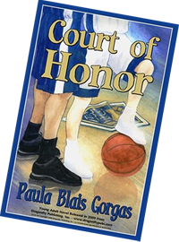 Court of Honor Poster