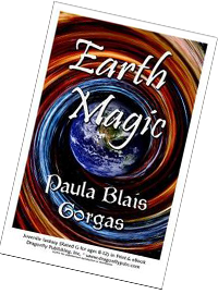 Earth Magic Poster